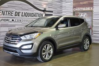 Used 2013 Hyundai Santa Fe Se 2.0t Cuir Toit for sale in Laval, QC