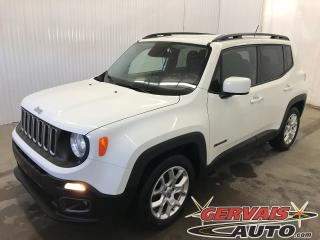 Used 2015 Jeep Renegade North A/c Caméra for sale in Trois-Rivières, QC