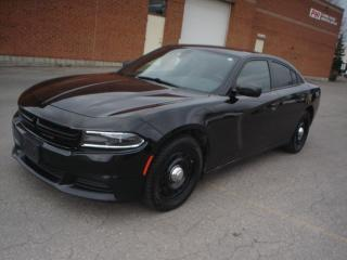 2016 dodge charger police awd