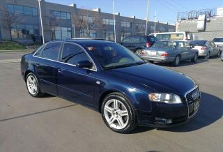 Used 2006 Audi A4 2.0T for sale in Toronto, ON