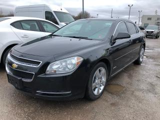 Used 2010 Chevrolet Malibu LT PLATINUM EDITION for sale in Pickering, ON