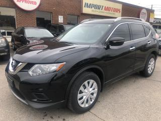 Used 2015 Nissan Rogue Clean car for sale in North York, ON