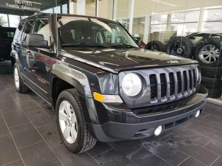 Used 2014 Jeep Patriot NORTH, HEATED SEATS, POWER ACCESSORIES for sale in Edmonton, AB