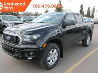 New 2019 Ford Ranger XLT FX4 off road pkg 300A 2.3L 4x4 ecoboost, cruise control, forward and reverse sensing system, trailer sway control for sale in Edmonton, AB