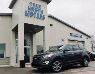 Used 2013 Hyundai Santa Fe Premium for sale in Selkirk, MB