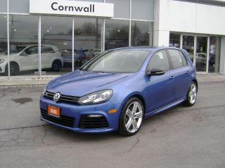 Used 2012 Volkswagen Golf R 4dr AWD Hatchback for sale in Cornwall, ON