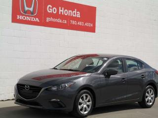Used 2015 Mazda MAZDA3 Sport for sale in Edmonton, AB