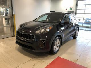 Used 2017 Kia Sportage Traction avant 4 portes LX for sale in Beauport, QC