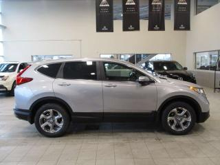 New 2019 Honda CR-V EX Right Side Camera Sunroof Heated Seats for sale in Red Deer, AB
