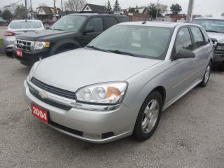 Used 2004 Chevrolet Malibu Maxx LT for sale in Hamilton, ON