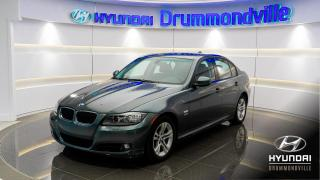 Used 2009 BMW 3 Series X-DRIVE + GARANTIE + TOIT + MAGS + CUIR for sale in Drummondville, QC