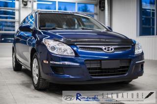 Used 2012 Hyundai Elantra Touring GL Chez Rimouski Hyundai for sale in Rimouski, QC