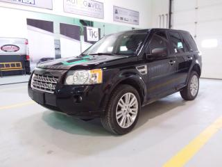 Used 2010 Land Rover LR2 HSE for sale in Innisfil, ON