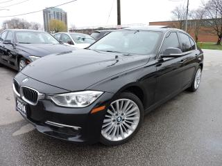 Used 2014 BMW 328i xDrive for sale in BRAMPTON, ON