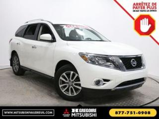 Used 2015 Nissan Pathfinder AWD 4X4 CAM RECUL for sale in Vaudreuil-Dorion, QC