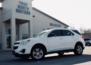 Used 2013 Chevrolet Equinox LS for sale in Selkirk, MB