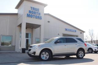 Used 2015 Chevrolet Equinox LS for sale in Selkirk, MB