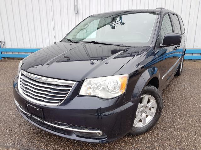 2011 Chrysler Town & Country Touring *SUNROOF-DVD PLAYER*
