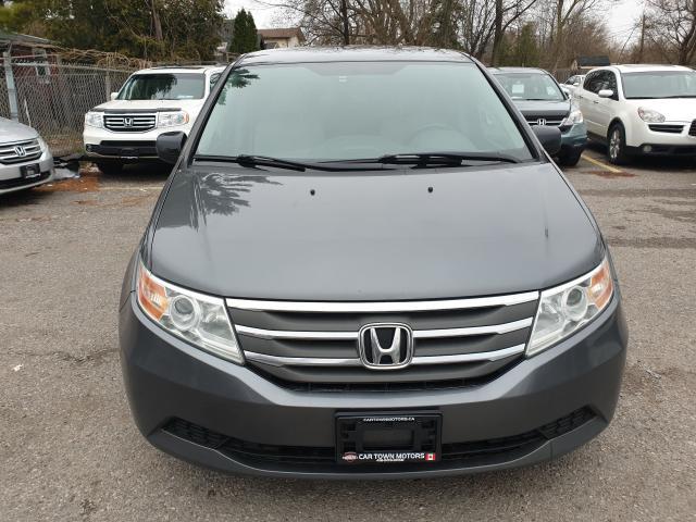 2013 Honda Odyssey EX Photo2