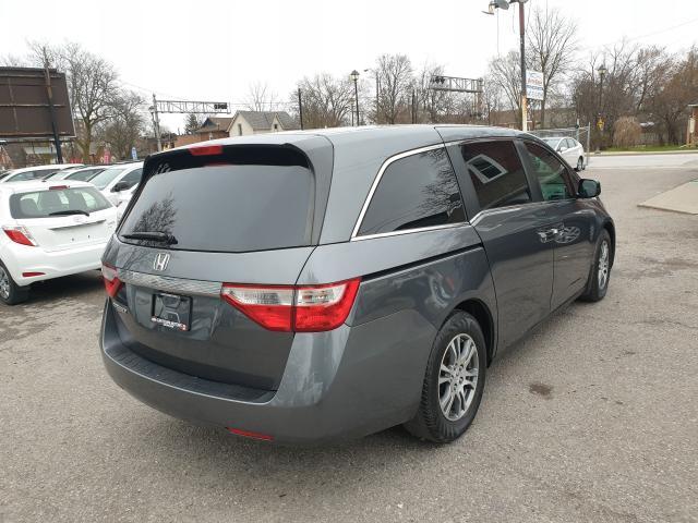 2013 Honda Odyssey EX Photo6