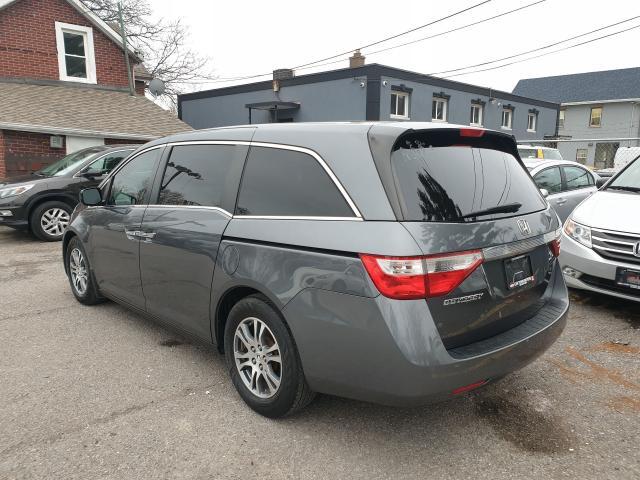 2013 Honda Odyssey EX Photo8