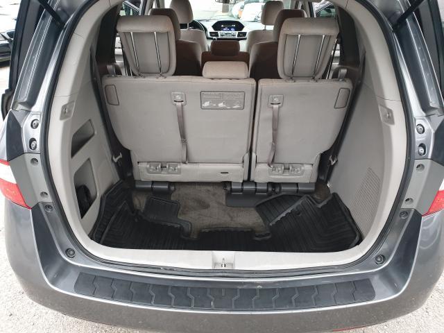 2013 Honda Odyssey EX Photo11