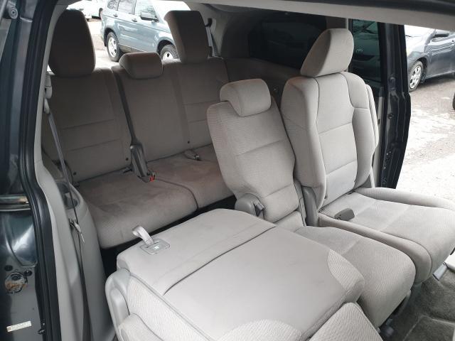 2013 Honda Odyssey EX Photo17