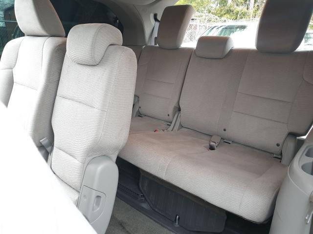 2013 Honda Odyssey EX Photo18