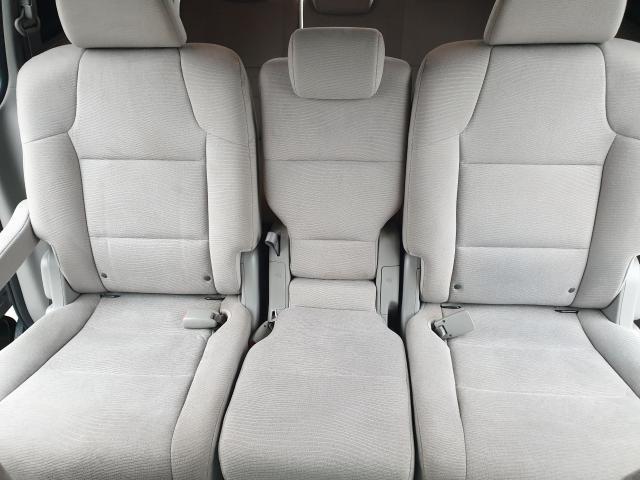 2013 Honda Odyssey EX Photo19