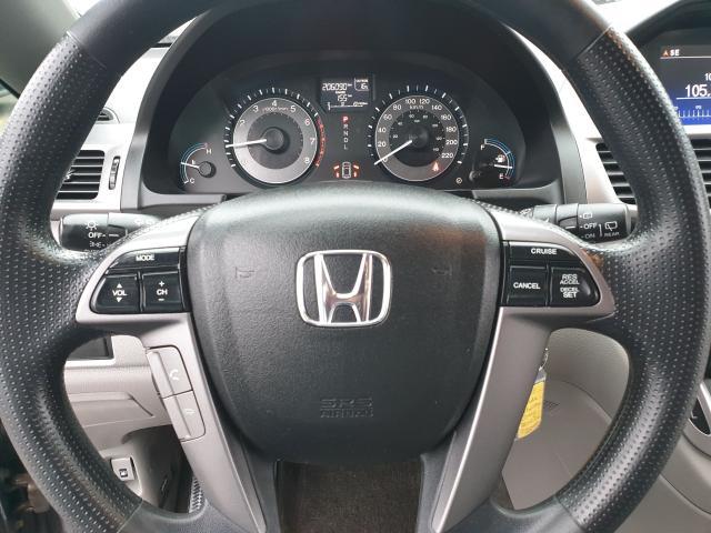 2013 Honda Odyssey EX Photo24