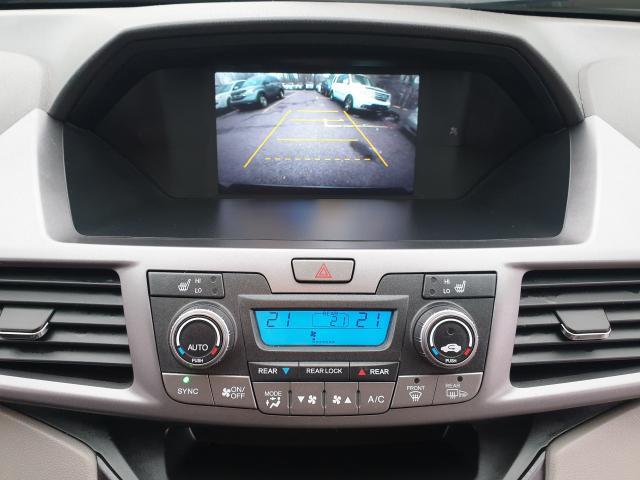 2013 Honda Odyssey EX Photo25