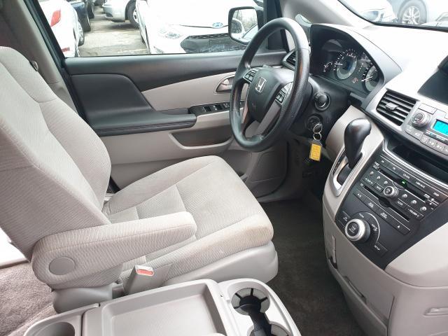 2013 Honda Odyssey EX Photo26