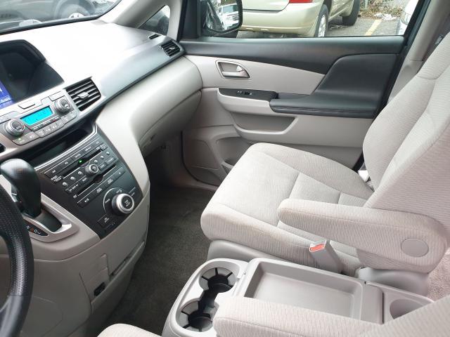 2013 Honda Odyssey EX Photo27