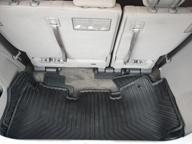 2013 Honda Odyssey EX Photo29