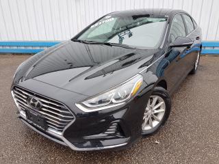 Used 2019 Hyundai Sonata GL *HEATED SEATS* for sale in Kitchener, ON