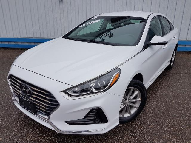 2019 Hyundai Sonata GL *HEATED SEATS*