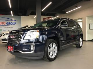 Used 2017 GMC Terrain SLE for sale in London, ON