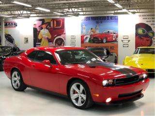 Used 2009 Dodge Challenger SRT8 NAV, S'ROOF... for sale in Paris, ON