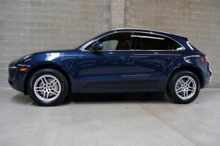 Used 2016 Porsche Macan S AWD for sale in Vancouver, BC