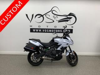 Used 2016 Kawasaki Versys 650 - No Payments For 1 Year** for sale in Concord, ON