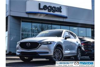 Used 2017 Mazda CX-5 GX- AUTOMATIC, BLUETOOTH, PRIVACY GLASS, REAR CAMERA for sale in Burlington, ON
