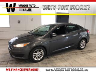 Used 2016 Ford Focus SE|BACKUP CAMERA|BLUETOOTH|115,917 KMS for sale in Cambridge, ON