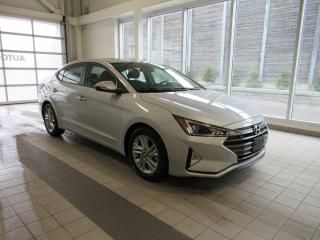 Used 2019 Hyundai Elantra Preferred - NO ACCIDENTS for sale in Toronto, ON
