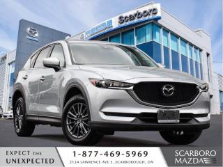 Used 2019 Mazda CX-5 1.5%@FINANCE|CPO|GS|1 OWNER CARFAX|$3000 SAVING for sale in Scarborough, ON