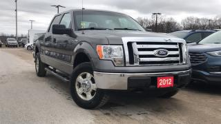 Used 2012 Ford F-150 XLT 5.0L V8