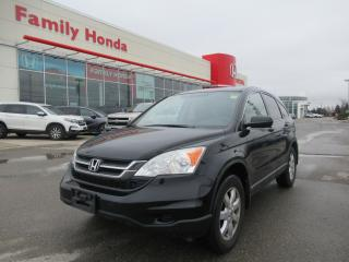 Used 2011 Honda CR-V LX, CLEAN BODY!! for sale in Brampton, ON