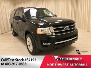 Used 2017 Ford Expedition Max Limited for sale in Calgary, AB