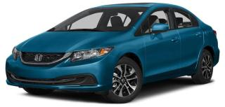 Used 2015 Honda Civic EX, Roadsport original for sale in Toronto, ON