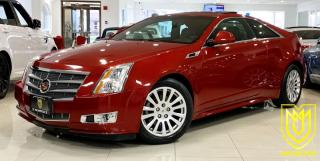 Used 2011 Cadillac CTS Performance AWD for sale in North York, ON