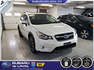 Used 2015 Subaru XV Crosstrek 2.0i Sport Awd ** Toit ouvrant ** for sale in Laval, QC